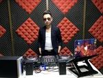 江苏苏州DJ学员凡海洋机房照片