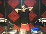 湖南常德DJ学员王宇涵机房照片