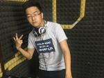 河北廊坊DJ学员刘阳浩机房照片