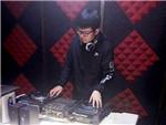 内蒙古DJ学员韩鸿途机房照片