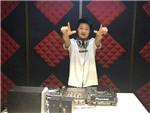 河南DJ学员无情机房照片