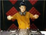 贵州安顺DJ学员张忠芸机房照片