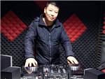 辽宁DJ学员门广旭机房照片
