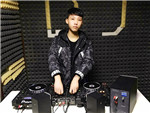 贵州DJ学员朱鹏机房照片