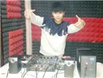 广东DJ学员骆经华机房照片