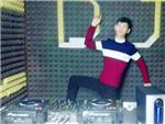 安徽DJ学员葛林机房照片