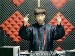 甘肃DJ学员唐致良机房照片
