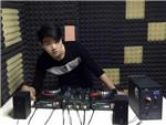 河南邓州DJ学员张炳博机房照片