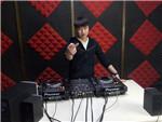 河南濮阳DJ学员张乐谱机房照片
