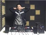 河南DJ学员李文浩机房照片