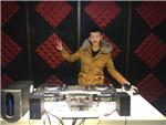德阳DJ学员Mkens机房照片