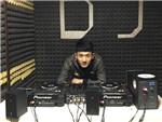河北沧州DJ学员张震机房照片
