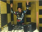 河南洛阳DJ学员汪毅机房照片