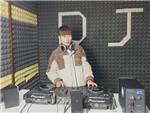 云南DJ学员周旺机房照片