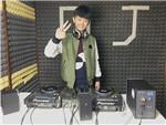 河南DJ学员李泽机房照片