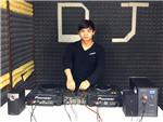 湖北DJ学员董建伟机房照片