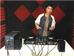 重庆DJ学员丁胜洋机房照片