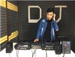 青海DJ学员程善林机房照片