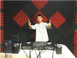 广东DJ学员徐宇新机房照片