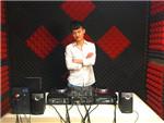 四川DJ学员张天一机房照片