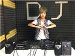 山西DJ学员路翔文机房照片