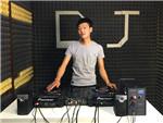 安徽DJ学员阿添机房照片