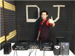 江西DJ学员盛猛机房照片