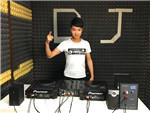 贵州DJ学员张雄机房照片