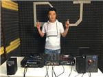 河南DJ学员李延乐房照片