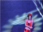 安徽DJ学员李梦迪机房照片
