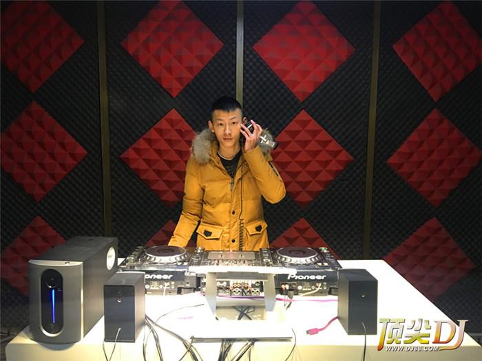 德阳顶尖DJ学校学员Mkens考试