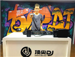 内蒙古DJ学员樊智富机房照片