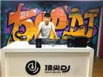 安徽DJ学员孟坤机房照片