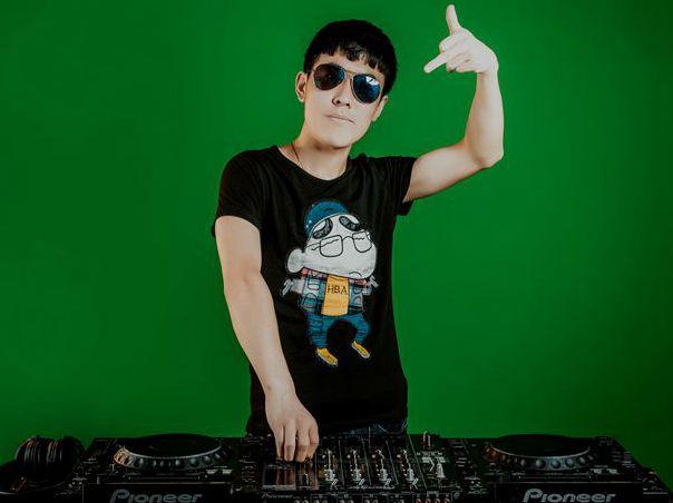 顶尖DJ学校学员王建斌