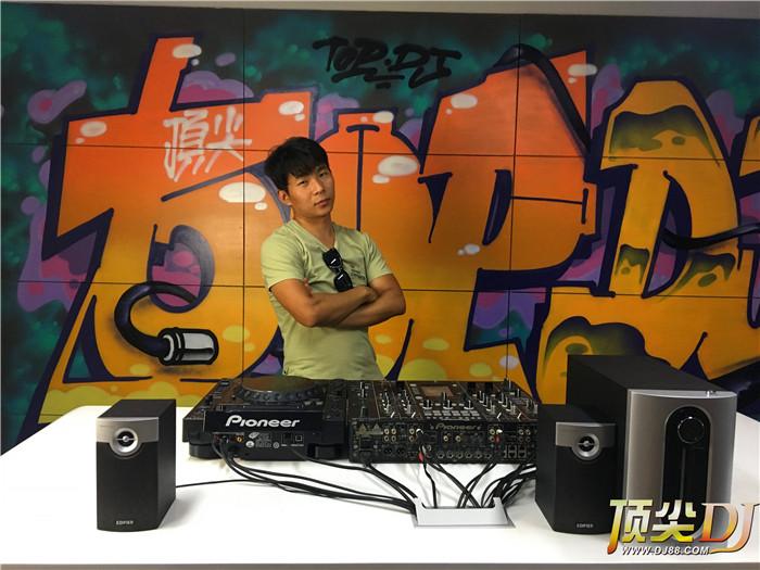 河南顶尖DJ学校杨新科D阶段考试