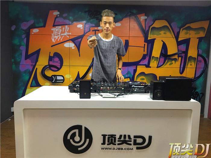 内蒙古顶尖DJ学校樊智富D阶段考试