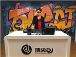 安徽DJ学员张世冬机房照片