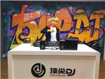 广西DJ学员郑书广机房照片