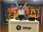 山东DJ学员纪华松机房照片