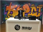 海南DJ学员王小乐机房照片